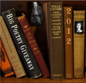 Big Poetry Giveaway 2012